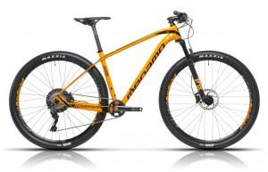 Bicicletas Megamo Montaña Factory FACTORY 30 F Código modelo: 29 FACTORY 30 F ORANGE