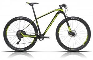 Bicicletas Modelos 2018 Megamo Montaña Factory FACTORY 40 F Código modelo: 29 FACTORY 40 F  BLACK