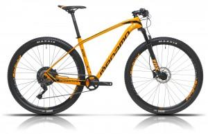 Bicicletas Modelos 2018 Megamo Montaña Factory FACTORY 40 F Código modelo: 29 FACTORY 40 F  ORANGE