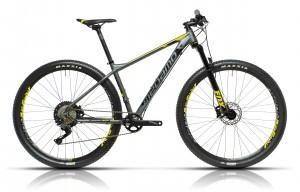 Bicicletas Modelos 2018 Megamo Montaña Natural 29´´/27,5´´ Natural Elite 13 Código modelo: 29 NATURAL 13 ELITE  GREY