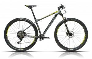 Bicicletas Modelos 2018 Megamo Montaña Natural 29´´/27,5´´ Natural Elite 17 Código modelo: 29 NATURAL 17 ELITE  GREY