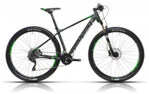 Bicicletas Modelos 2018 Megamo Montaña Natural 29´´/27,5´´ Natural RC33 Código modelo: 29 NATURAL 33 RC GREY