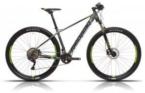 Bicicletas Modelos 2018 Megamo Montaña Natural 29´´/27,5´´ Natural RC37 Código modelo: 29 NATURAL 37 RC  GREY GREEN