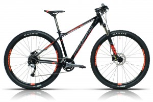Bicicletas Modelos 2018 Megamo Montaña Natural 29´´/27,5´´ Natural 40 Código modelo: 29 NATURAL 40  RED