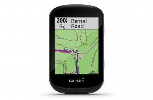 Tienda online Accesorios Cuentakm, púlsometros y GPS Garmin EDGE 530