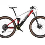 Bicicletas Wilier Eléctricas WILIER 101FX HYBRID Código modelo: 101FX HY   P6