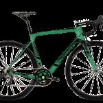 Bicicletas Berria Carretera BERRIA BELADOR AERO 8 Código modelo: BELADOR AERO 8 XS