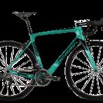 Bicicletas Berria Carretera BERRIA BELADOR AERO 9 Código modelo: BELADOR AERO 9.1 XS