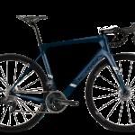 Bicicletas Berria Carretera BERRIA BELADOR AERO DISC 9 Código modelo: BELADOR AERO D 9.1 XS