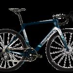 Bicicletas Berria Carretera BERRIA BELADOR AERO DISC 8 Código modelo: BELADOR AERO DISC 8 XS