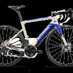 Bicicletas Berria Eléctricas BERRIA BELADOR AERO HYBRID 10 Código modelo: BELADOR AERO HYBRID 10.1 S