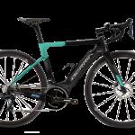 Bicicletas Berria Eléctricas BERRIA BELADOR HYBRID 10 Código modelo: BELADOR HYBRID 10.1 XS