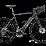 Bicicletas Berria Eléctricas BERRIA BELADOR HYBRID HP 8 Código modelo: BELADOR HYBRID HP 8.1 XS