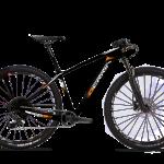 Bicicletas Berria Montaña BERRIA BRAVO BERRIA BRAVO 6 Código modelo: BRAVO 6 L