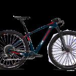 Bicicletas Berria Montaña BERRIA BRAVO BERRIA BRAVO 7 Código modelo: BRAVO 7 XS