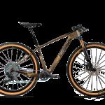 Bicicletas Berria Montaña BERRIA BRAVO BERRIA BRAVO BR 8 Código modelo: BRAVO BR 8.1 XS