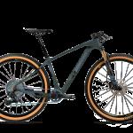 Bicicletas Berria Montaña BERRIA BRAVO BERRIA BRAVO BR 9 Código modelo: BRAVO BR 9.1 XS