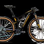 Bicicletas Berria Montaña BERRIA MAKO BERRIA MAKO 8 Código modelo: Mako 8.1 S