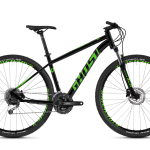 Bicicletas Ghost Montaña MTB Rígidas GHOST KATO GHOST KATO 4.9 AL Código modelo: Csm 65KA1077 PY19 KATO 4 9 AL U NIGHTBLACK RIOTGREEN A300ee549d