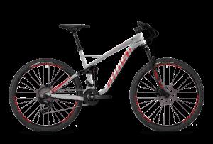 Bicicletas Modelos 2019 Ghost Ghost Doble Suspensión Kato FS GHOST KATO FS 2.7 AL Código modelo: Csm 86KA5007 PY18 KATO FS 2 7 AL U LOWBUDGED IRIDIUMSILVER RIOTRED JETBLACK 41a78da42b