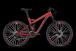 Bicicletas Modelos 2019 Ghost Ghost Doble Suspensión Kato FS GHOST KATO FS 3.7 AL Código modelo: Csm 86KA5012 PY18 KATO FS 3 7 AL U LOWBUDGED RIOTRED JETBLACK F6c6e8c492