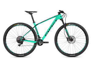 Bicicletas Modelos 2019 Ghost MTB Rígidas GHOST LECTOR GHOST LECTOR 2.9 LC Código modelo: Csm 86LE1003 PY18 LECTOR 2 9 LC U JADEBLUE JETBLACK Ad15885dc7