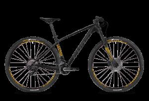 Bicicletas Modelos 2019 Ghost MTB Rígidas GHOST LECTOR GHOST LECTOR 2.9 LC Código modelo: Csm 86LE1009 PY18 LECTOR 2 9 LC U NIGHTBLACK TITANIUMGRAY SPECTRAYELLOW 8d42992139