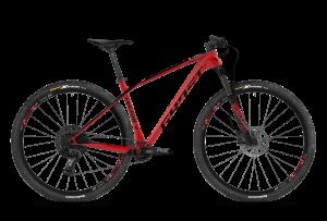 Bicicletas Ghost MTB Rígidas GHOST LECTOR GHOST LECTOR 3.9 LC Código modelo: Csm 86LE1021 PY18 LECTOR 3 9 LC U RIOTRED JETBLACK E68961a61c