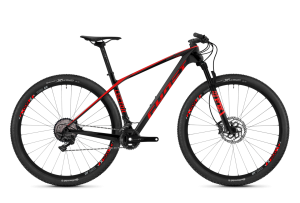 Bicicletas Modelos 2019 Ghost MTB Rígidas GHOST LECTOR GHOST LECTOR 4.9 LC Código modelo: Csm 86LE1027 PY18 LECTOR 4 9 LC U NIGHTBLACK FIERYRED Dfb2eb3bec