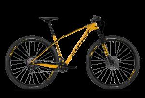 Bicicletas Modelos 2019 Ghost MTB Rígidas GHOST LECTOR GHOST LECTOR 4.9 LC Código modelo: Csm 86LE1033 PY18 LECTOR 4 9 LC U SPECTRAYELLOW JETBLACK E6026583e2