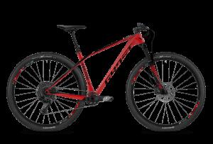 Bicicletas Modelos 2019 Ghost MTB Rígidas GHOST LECTOR GHOST LECTOR 5.9 LC Código modelo: Csm 86LE1039 PY18 LECTOR 5 9 LC U RIOTRED JETBLACK 3673b80d26