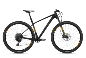 Bicicletas Modelos 2019 Ghost MTB Rígidas GHOST LECTOR GHOST LECTOR 5.9 LC Código modelo: Csm 86LE1045 PY18 LECTOR 5 9 LC U NIGHTBLACK TITANIUMGRAY SPECTRAYELLOW Cb74a2c2de