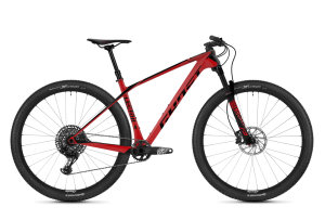 Bicicletas Modelos 2019 Ghost MTB Rígidas GHOST LECTOR GHOST LECTOR 6.9 LC Código modelo: Csm 86LE1051 PY18 LECTOR 6 9 LC U RIOTRED JETBLACK Bfdb34a78b