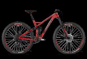 Bicicletas Modelos 2019 Ghost Ghost Doble Suspensión SL AMR 29 GHOST SL AMR 6.9 LC Código modelo: Csm 86SL2002 PY18 SLAMR 6 9 LC U RIOTRED JETBLACK 23dd137b87