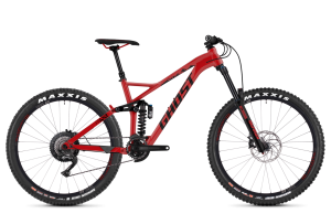 Bicicletas Modelos 2019 Ghost Ghost Doble Suspensión FR AMR GHOST FR AMR 4.7 AL Código modelo: Csm MY18 FRAMR 4 7 AL U RIOTRED NIGHTBLACK 18FR2002 E14107d0a2