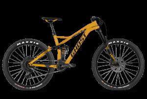 Bicicletas Ghost Ghost Doble Suspensión FR AMR GHOST FR AMR 8.7 AL Código modelo: Csm MY18 FRAMR 8 7 AL U SPECTRAYELLOW NIGHTBLACK 18FR2014 E4bb5b1d67