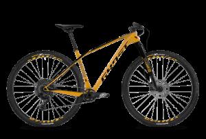 Bicicletas Modelos 2019 Ghost MTB Rígidas GHOST LECTOR GHOST LECTOR 7.9 LC Código modelo: Csm MY18 LECTOR 7 9 LC U SPECTRAYELLOW NIGHTBLACK TITANIUMGRAY 18LE1073 E80731206c