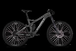 Bicicletas Ghost Ghost Doble Suspensión SL AMR 27,5´´ SL AMR 2.7 AL Código modelo: Csm MY18 SLAMR 2 7 AL U TITANIUMGRAY IRIDIUMSILVER PALLADIUMSILVER 18SL4020 3de8166558