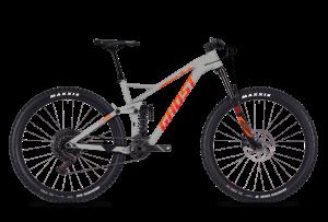 Bicicletas Modelos 2019 Ghost Ghost Doble Suspensión SL AMR 27,5´´ GHOST SL AMR 8.7 AL Código modelo: Csm MY18 SLAMR 8 7 AL U SMOKEGRAY NEONRED MONARCHORANGE 18SL4014 Fd378cf5eb
