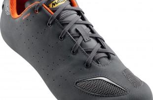 Tienda online Accesorios Calzado Zapatilla Mavic Aksium III gris/naranja