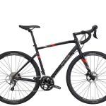 Bicicletas Modelos 2019 Wilier Gravel WILIER JAREEN Código modelo: Variant Jareen Pro Black