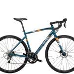 Bicicletas Modelos 2019 Wilier Gravel WILIER JAREEN Código modelo: Variant Jareen Pro Blue