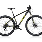 Bicicletas Wilier Montaña WILIER 503X Código modelo: Variante 503x L3