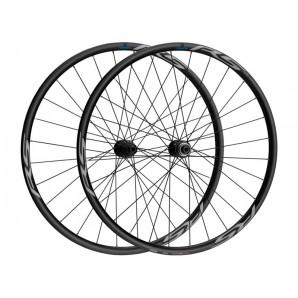Juego ruedas Shimano RS170 DISC Foto 1