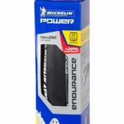 Michelin Power Endurance 700x25 Foto 2 - Código modelo: Michelin Tire 700×25 Michelin Power Endurance