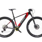 Bicicletas Wilier Eléctricas WILIER 101X HYBRID Código modelo: 101X HY   P5