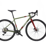 Bicicletas Wilier Gravel WILIER JAROON Código modelo: JAROON   J11