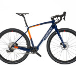 Bicicletas Wilier Eléctricas WILIER JENA HYBRID Código modelo: JENA HYBRID