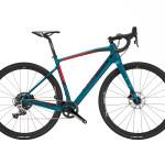 Bicicletas Wilier Gravel WILIER JENA Código modelo: JENA   J8
