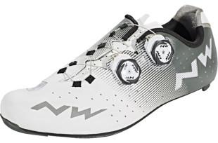 Tienda online Accesorios Calzado Northwave Revolution Blancas